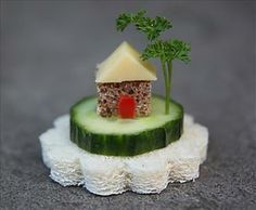 Creative Food Ideas | Just Imagine - Daily Dose of Creativity