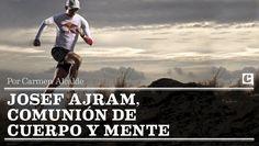 Josef Ajram, el hombre sin límites. Por Carmen Alcalde
