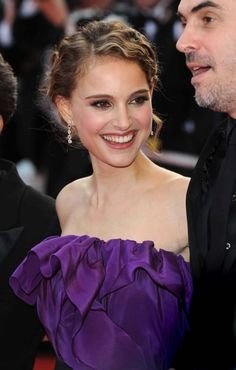 Stunning smile :)
