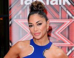 Nicole Scherzinger Reveals Why She Really Looks So Amaze On The X Factor