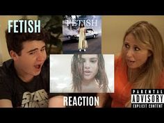 New on my channel: Selena Gomez (ft. Gucci Mane) - Fetish (Official Music Video) | REACTION w/ MY MOM https://youtube.com/watch?v=H-3yBZy4Kb0