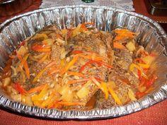 [Filipino] Escabeche (Sweet & Sour Fish) | Food.com