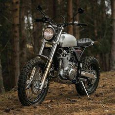 50+ Best Scrambler Motorcycle Ideas and Inspiration affordable https://pistoncars.com/50-best-scrambler-motorcycle-ideas-inspiration-5665