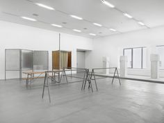 Fabrice Gygi, Artists, Galerie Francesca Pia