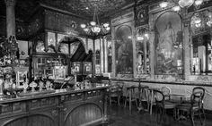 30 most Haunted London pubs (that you probably didn't know had ghosts!)