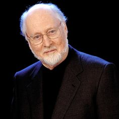 John Williams...my first serious intro to classical music through Star Wars' soundtrack