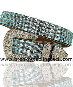 NEW~ BLUE #RHINESTONE CRYSTLAL  $52.00 http://www.blingtack.com/product/new-blue-rhinestone-crystals/
