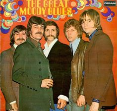 """The Great Moody Blues"" -- I couldn't agree more"