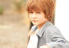 Read Our Q&A With 'Insidious Chapter 2' Star Ty Simpkins!