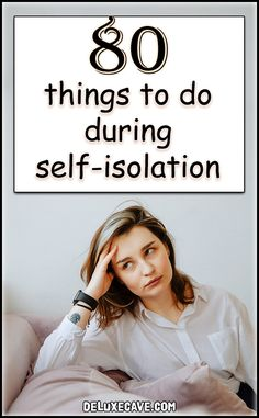 Looking for some fun stuff to do while social distancing? These 80 things will make sure to keep you entertained during the lockdown and thus make self-isolation more tolerant. Things To Do When Bored, Things To Do At Home, Time Management Strategies, Journal Organization, Creating A Vision Board, Asmr Video, Thing 1, Self Massage, Movie Marathon
