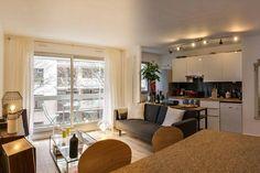 Ganhe uma noite no Stylish flat near Montmartre - VIP - Apartamentos para Alugar em Paris no Airbnb!