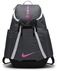 Nike Hoops Elite Max Air Team 2.0 Basketball Backpack 72be0f69ce3fa