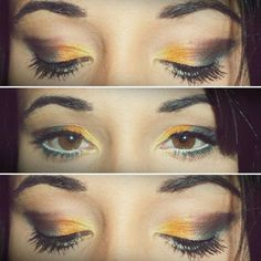 #BeautiesOnFire – Summer Lovin' | Disaster Davis | Beauty Blogger | Eye Makeup