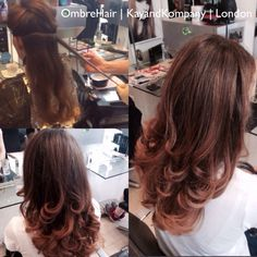 Master hair colourist at work giving our clients fab hair for Christmas!  #Ombre #hairdressers #KayandKompany #n10 #ombrehair #hair #haircolor #instahair #balayage #londonsalons #christmashair #hairsalon #salonthatcares #olaplexsalon #northlondon #MuswellHill #fabhair #hairdresserlife #n2 #n3 #n6 #n8 #n11 #n12 #n14 #n22