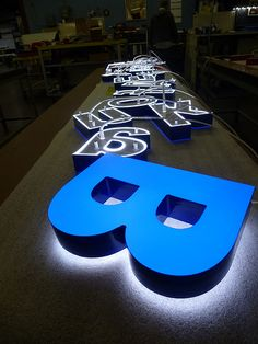 Sign Manufacturer - Outdoor Sign Manufacturer | The Icon Companies