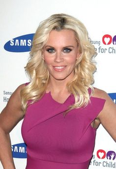 Jenny McCarthy gets botox treatment every two months.