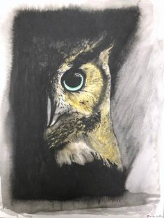 Check out our watercolor selection for the very best in unique or custom, handmade pieces from our shops. Owl, Bird, Animals, Animales, Animaux, Owls, Birds, Animal, Animais