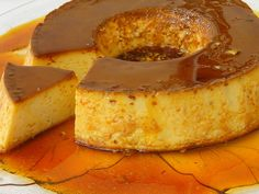 puerto rican recipes with pictures | thecakebar:Puerto Rican Flan (recipe)