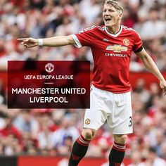 We'll give it our very best tonight at Old Trafford!