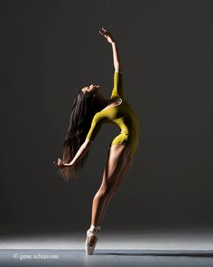 Victoria Monteiro - Photographer Gene Schiavone