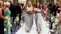 'I had a cardiac arrest at my sister's wedding'