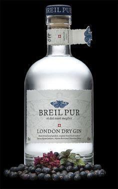 Gin - Breil (Switzerland)