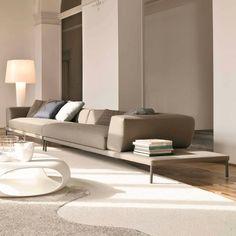 Marc-U Sofa, Modern Living Room Design at Cassoni Furniture & Accessories