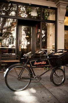 Buvette | West Village, NYC