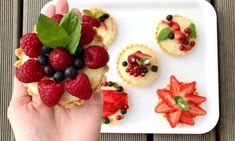 Strawberry, Food And Drink, Diana, Baking, Fruit, Party, Recipes, Cakes, Bakken