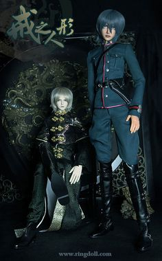 FullSet Doll: $ 639.0 USD   Basic Doll: $ 499.0 USD *(nude doll with make-up)   Note:  RingDoll Grown boy Admiral Ronald with double jointed body: RGMbody-01  Remarks: Resin color in the picture is Normal skin.  The color in the image could look slightly different from the actual product.  Head:RGM04  The full-set include : head(with face-up) + body + eyes + wigs + clothes + shoes    link:http://ringdoll.com/product/RingDoll/ronald-2.html    Contact us:jenny@ringdoll.com.