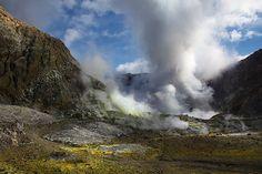 White Island | Flickr - Photo Sharing!