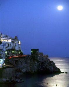 Hotel Luna Convento, Amalfi, Italy...where we stayed.