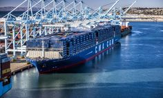 Global reefer innovation by CMA CGM Group - http://www.logistik-express.com/global-reefer-innovation-by-cma-cgm-group/