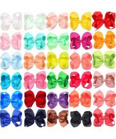 NWT Gymboree Big Girl Hair Slide Clip Bow Girls NEW