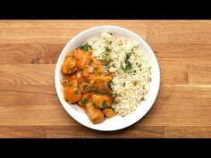 Easy Butter Chicken - YouTube
