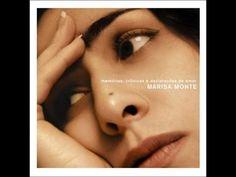 Marisa Monte - Memórias, Crônicas & Declarações de Amor (Full Álbum - Completo) - YouTube