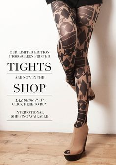 TIGHTS | Patternity