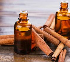 With natural antibacterial and antioxidant properties, discover why cinnamon essential oil and cinnamon bark essential oil should be in your medicine cabinet. Cinnamon Oil, Cinnamon Essential Oil, Antibacterial Essential Oils, Relaxing Oils, Mosquito Larvae, List Of Essential Oils, Chamomile Oil, How To Grow Natural Hair, Best Oils