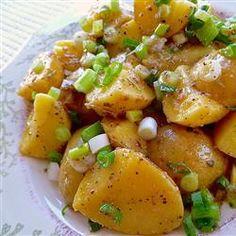 Light and Easy Greek Potato Salad Allrecipes.com