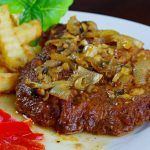 Kuracie kúsky po čínsky v sladkokyslej omáčke | Pečené-varené.sk Steak, Pork, Food And Drink, Beef, Cooking, Recipes, Red Peppers, Kale Stir Fry, Meat