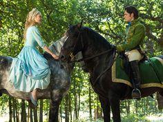 Cinderela (2015) | Imagens | Site Oficial Disney Portugal