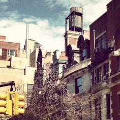 #NYC #Gotham