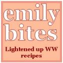 Emily Bites - Weight Watchers Friendly Recipes: Recipe Index