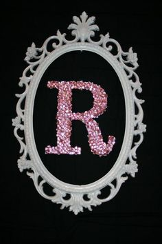 "Bling ""R"" for Reeselynn's Backdrop"