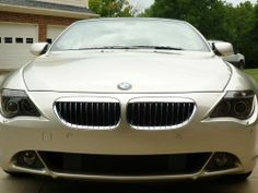 bmw gold colors | Sell used BMW 645 CI- 7200 MIles - Like Brand New Car in Advance ... Used Bmw, Car Colors, Nice Cars, Bmw Cars, Car Ins, North Carolina, United States, Brand New, Gold