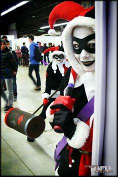 Paris Comics Expo 2013 / Photo by L'Aurélien Tofu Cosplay