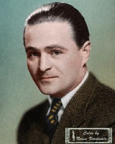 Kolorowy Świat Nessy czyli... Adolf Dymsza