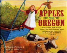A pioneer father transports his beloved fruit trees and his family to Oregon in the mid-nineteenth century. Based loosely on the life of Henderson Luelling.