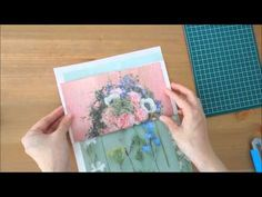 DIY Tutorial: Notebook cover for Hobonichi style insert in Traveler's No...