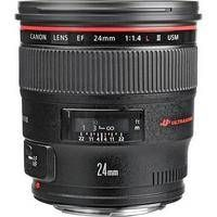 Canon EF 24mm f/1.4 - Could be useful